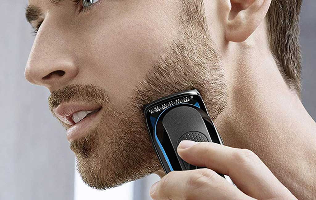best electric razor under 50 dollar