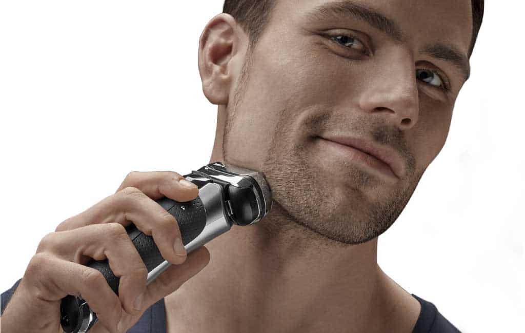 Braun 9290cc Men's Electric Foil Shaver